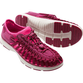 Keen Uneek O2 Sandals Women Anemone/Bright Rose